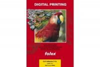 FOLEX Farblaser-Folie CLP/PCL A4, 2999C.050, selbstklebend 50 Folien
