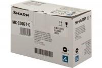 SHARP Toner cyan MX-C301W 6000 Seiten, MX-C30GTC