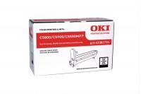 OKI Fotoleitertrommel schwarz 20000 Seiten (43381724)