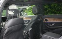 Taxiglas PREMIUM Trennschutz