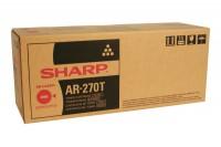 Sharp Toner-Kit schwarz 25000 Seiten (AR-270LT)
