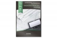 AURORA Transparentpapier  A4, CA21, 110g 20 Blatt
