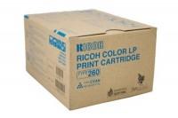 RICOH Toner cyan CL 7200/7300 10'000 Seiten, Typ 260