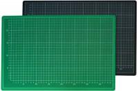 ECOBRA Schneidematte, 323550, grün  30x22cm
