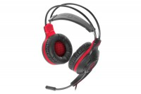 SPEEDLINK CELSOR Gaming Headset wired, black, SL860011B