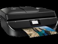 HP Officejet 5220 Multifunktions-Tintenstrahldrucker M2U81B mit Fax und WLAN