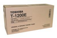 Toshiba Toner-Kit schwarz 6500 Seiten (66099501, T-1200 T-1200E)