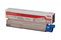 OKI Toner-Kit magenta High-Capacity plus + 2500 Seiten (43459330)