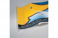 FILOMATT Schutzfolie PVC 30cmx5m, 6037257, 90my Rolle
