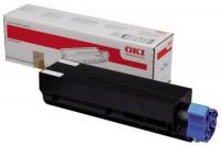 OKI Toner-Kit schwarz 1500 Seiten (44992401, B401)