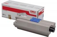 OKI Toner-Kit schwarz 2200 Seiten (44973536)