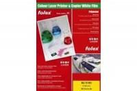 FOLEX Universalfolie  A4, 29405.1, 50 Folien