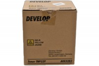 DEVELOP Toner yellow Ineo +35 6000 S., TNP-22Y