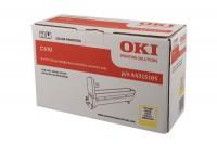 OKI Fotoleitertrommel gelb 20000 Seiten (44315105)