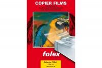 FOLEX Folie  A4, 26200440, matt  100 Blatt