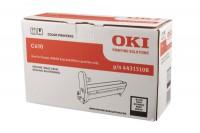 OKI Fotoleitertrommel schwarz 20000 Seiten (44315108)