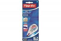 TIPP-EX Mini Pocket Mouse, 812.8704, Blister, Korrekturr. 5mmx5m