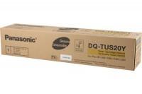 PANASONIC Toner yellow DP-C264-PM 20'000 Seiten, DQ-TUS20Y