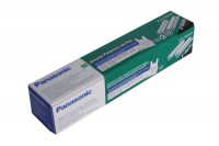 Panasonic Thermo-Transfer-Rolle schwarz 2-er Pack (KX-FA54X)