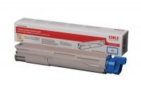 OKI Toner-Kit cyan High-Capacity plus + 2500 Seiten (43459331)