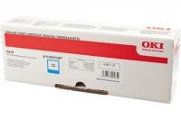 OKI Toner-Kit cyan 6000 Seiten (44315307)