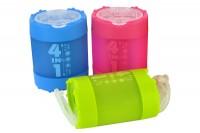 KUM Spitzer mit Behälter, 5240823, blau, grün, pink, orange ass.