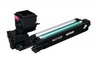 Minolta Toner-Kit magenta High-Capacity 5000 Seiten (A0WG0DH, TNP20M)