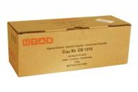 Utax Toner-Kit schwarz 6000 Seiten (611310010)
