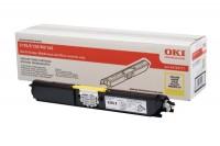 OKI Toner-Kit gelb 1500 Seiten (44250717)