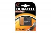 DURACELL Foto-Batterien  6,0 V, J4LR61, Lithium  Flat-Pack