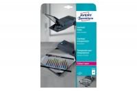 AVERY ZWECKFORM Overhead-Folien A4, 3566, Farblaser, 0,13mm 20 Stk.