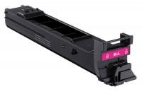 Minolta Toner-Kit magenta High-Capacity 8000 Seiten (A0DK352)