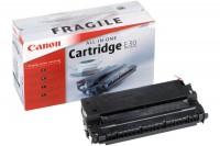 Canon Toner-Kartusche schwarz High-Capacity 4000 Seiten (1491A003, E-30)