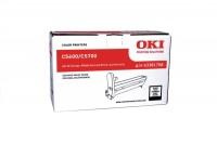 OKI Fotoleitertrommel schwarz 20000 Seiten (43381708)