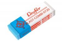 LÄUFER Plast-Combi Radier. 65x21x12mm, 720, mit Kartonmanschette