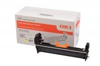 OKI Fotoleitertrommel gelb 30000 Seiten (46484105)