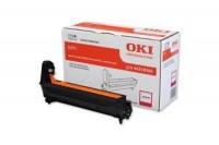 OKI Fotoleitertrommel magenta 20000 Seiten (44318506)