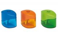PAGNA Dosenspitzer einfach, 703430050, farbig ass.  20 Stück