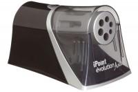 WESTCOTT Spitzmaschine schwarz/silber, E-1550900, iPoint Evolution Axis
