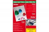 FOLEX Longlife ProMatt A4, 29738190, 190my  50 Blatt