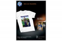 HP Iron-on T-Shirt A4, C6050A, DeskJet 600, 170g 12 Blatt