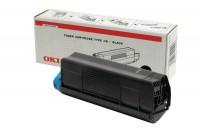 OKI Toner-Kit schwarz High-Capacity 5000 Seiten (42127408, TYPE-C6)