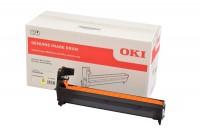 OKI Fotoleitertrommel gelb 30000 Seiten (46438001)
