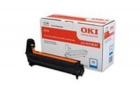 OKI Fotoleitertrommel cyan 20000 Seiten (44318507)