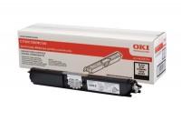 OKI Toner-Kit schwarz 2500 Seiten (44250724)
