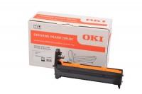 OKI Fotoleitertrommel schwarz 30000 Seiten (46507416)