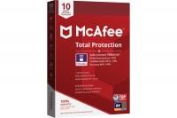 MCAFEE Total Prot.10&SafeConnect 5 TP 10 Dev/SafeConnect 5 Dev, MTC0AMNRX