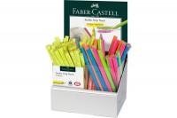 FABER-CASTELL Textliner Dry, 114873, Display
