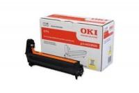 OKI Fotoleitertrommel gelb 20000 Seiten (44318505)