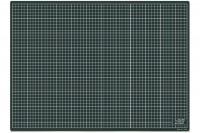 LION Schneidematte, CM-6011, schwarz 62x45cm